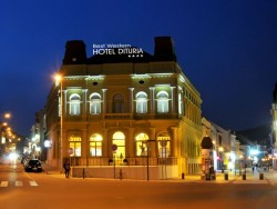 Hotel Golden Hoffer Nitra