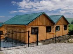 Cottages HERMES Podhájska