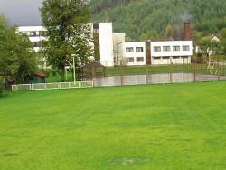 Škola v prírode KĽAČNO Kľačno