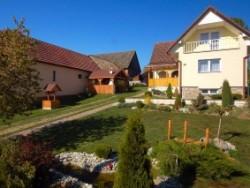 Apartmánový dom MRÁZIK Ľubeľa