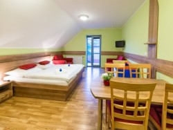 Apartmánový dom ZARIA Bešeňová