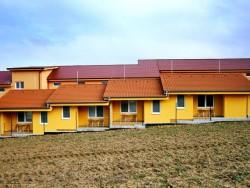 Apartmány Jozefinka Podhájska