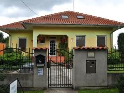 Apartmány MAREK a SILVIA POLÁKOVÍ Podhájska