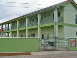 Apartmány SULAMIT Podhájska