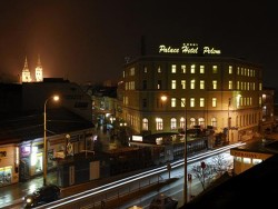 BEST WESTERN PLUS Palace Hotel  Polom Žilina