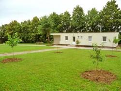 Camping HÔRKA - Chaty - Apartmány Vinné