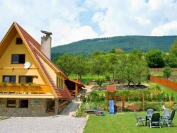 Cottage BOZKA Terchová