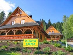 Chata ANNA Námestovo