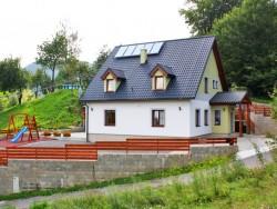 Chata Astória Vyhne