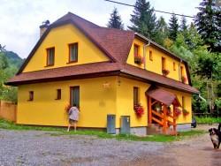Chata DYBALA Terchová