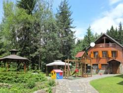 Chata FATRA Tajov Tajov