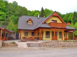 Chata HODRUŠA Hodruša-Hámre
