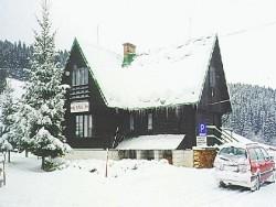 Chata KAŠKA Belá - Dulice