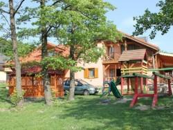 Chata u Janka Vinné