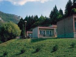 Chatová osada MANÍNSKA TIESŇAVA Považská Bystrica