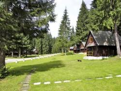 Chatová osada UNIZA Zuberec
