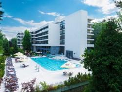 Danubius Health Spa Resort Balnea Esplanade Piešťany