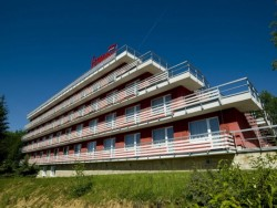 ECONO Garni Hotel Žilina