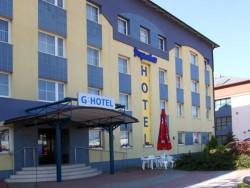 G Hotel DOPRASTAV Žilina Žilina