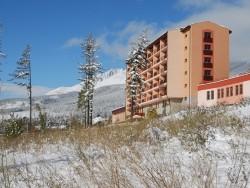 GRAND HOTEL BELLEVUE Horný Smokovec (Górny Smokowiec)