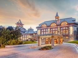 Grand Hotel KEMPINSKI Štrbské Pleso