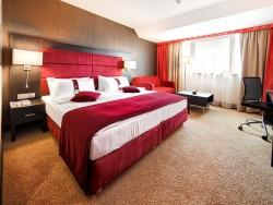 Holiday Inn Trnava Trnava (Nagyszombat)