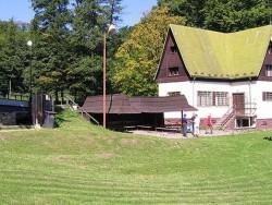 Horská chata Pechariáda Svätý Jur