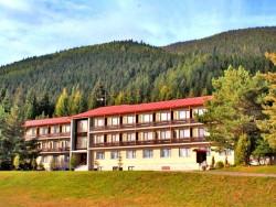 Horský hotel AKADEMIK Pribylina