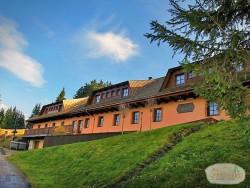 Horský hotel HÁJENKA Makov