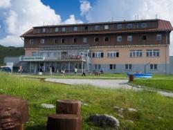 Horský hotel KRÁĽOVA STUDŇA Harmanec