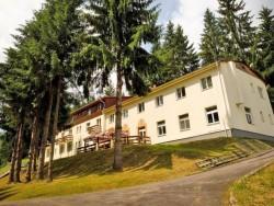 Horský hotel MAGURA - Chvojnica Chvojnica PD