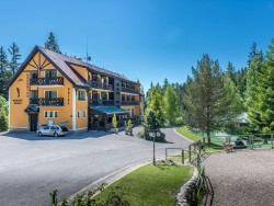 Mountain Hotel ORESNICA