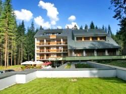 Horský hotel OSOBITÁ Zuberec