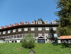 Horský hotel POD SOKOLÍM Terchová
