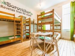 Hostel POSSONIUM Bratislava