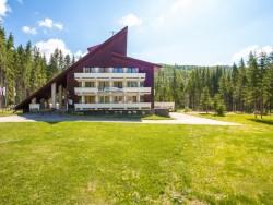 Hostel Tále Horná Lehota