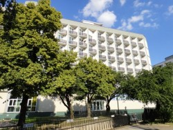 Hotel ADONIS Bratislava