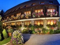 Hotel AGRO Veľká Lomnica