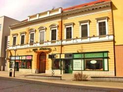 Hotel ATRIUM Nitra