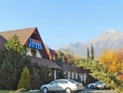 Hotel AUTIS Dolný Smokovec