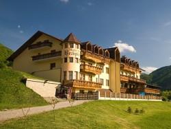Hotel BRÁNICA Belá