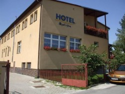 Hotel BYSTRIČAN Stará Bystrica
