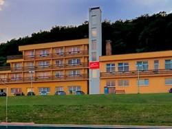 Hotel CARMIN Pezinok