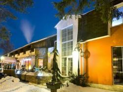 Club Hotel OLYMPIA Poprad