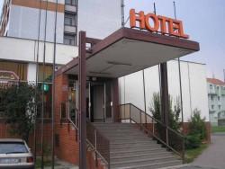 Hotel DETVA Detva (Gyetva)