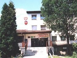 Hotel DUKLA SENIOR Svidník (Felsővízköz)