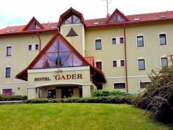 Hotel GADER Blatnica