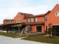 Hotel GALANTA Galanta