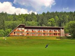 Hotel GOLF Tále Horná Lehota