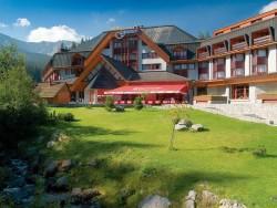 Hotel GRAND Jasná Demänovská Dolina